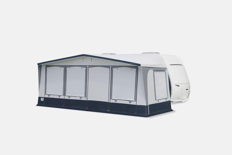 komfort vorzelt vorzelt tarifa 240 von brand. Black Bedroom Furniture Sets. Home Design Ideas